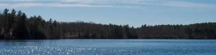 walden-pond